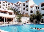 Holiday Accommodation in Paphos Cyprus